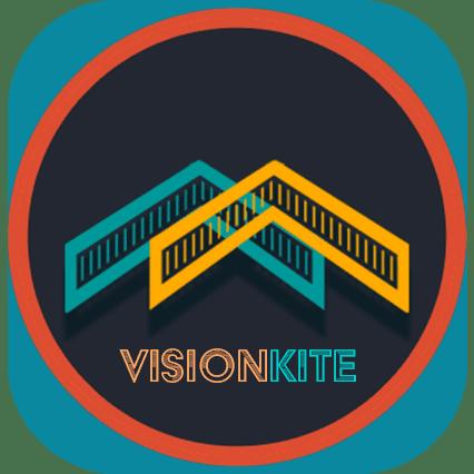 VisionKite Logo